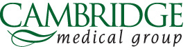 Cambridge Medical Group Logo